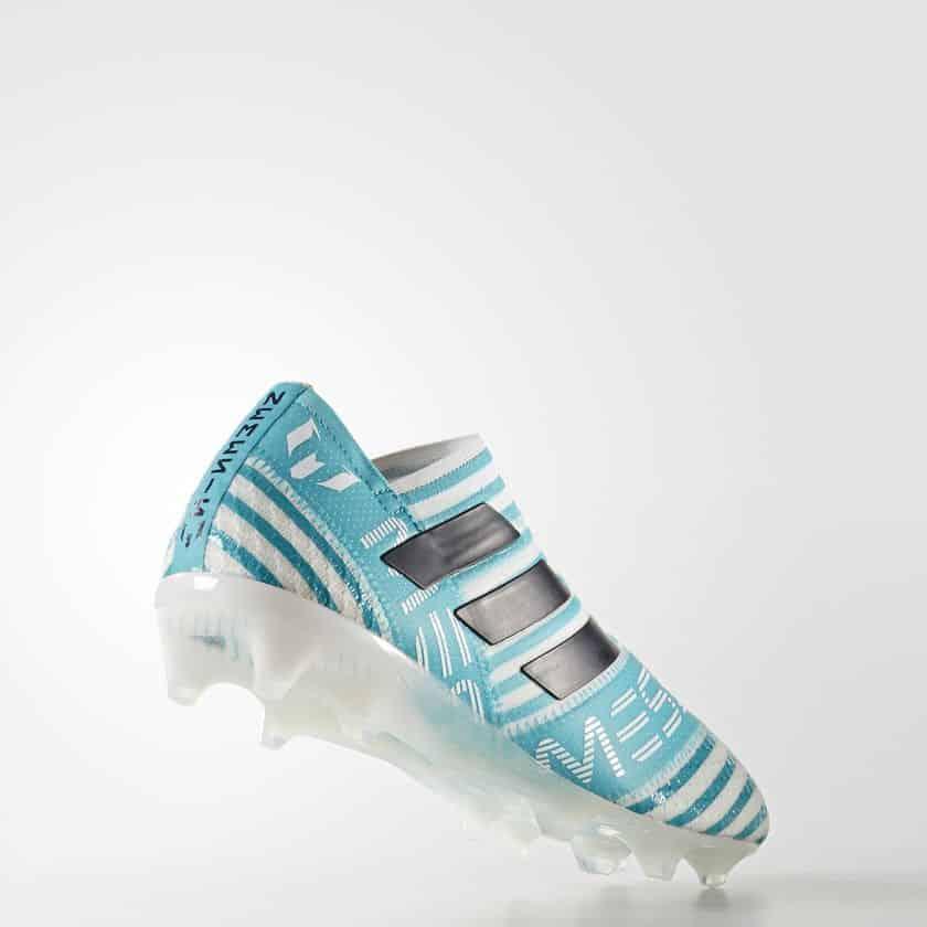 "adidas Nemeziz Messi 17+ 360Agility ""Energy Blue"" 5"