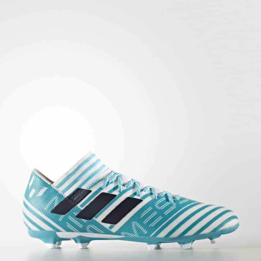 "adidas Nemeziz Messi 17+ 360Agility ""Energy Blue"" 10"