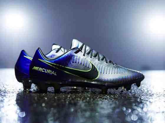 Mød Neymars nye signaturstøvle 1