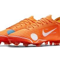Nike og OFF-WHITE indgår samarbejde om fodboldstøvler