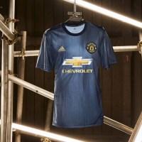 adidas og Parley lancerer Manchester United 2018/19 tredje trøje