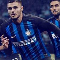 Nike præsenterer 2018/19 Inter Milan & FC Barcelona hjemmebanetrøjer