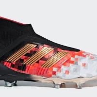 """adidas er klar med ny Predator 18+ """"Telstar"""""""