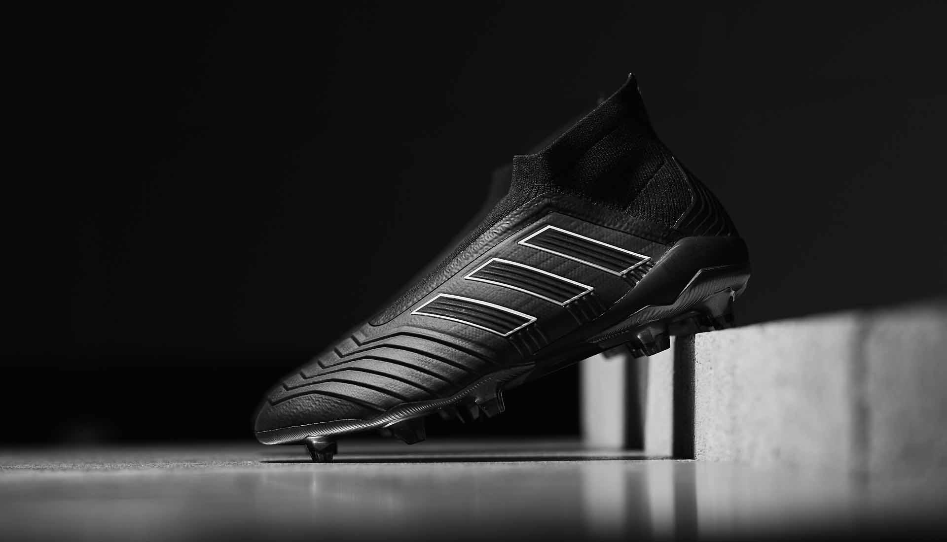 """adidas præsenterer """"Shadow Mode"""" pack 2"""