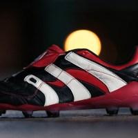 En klassiker er tilbage: adidas Predator Accelerator 1998