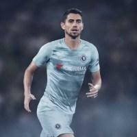 Nike Chelsea 2018/19 Tredje Trøje
