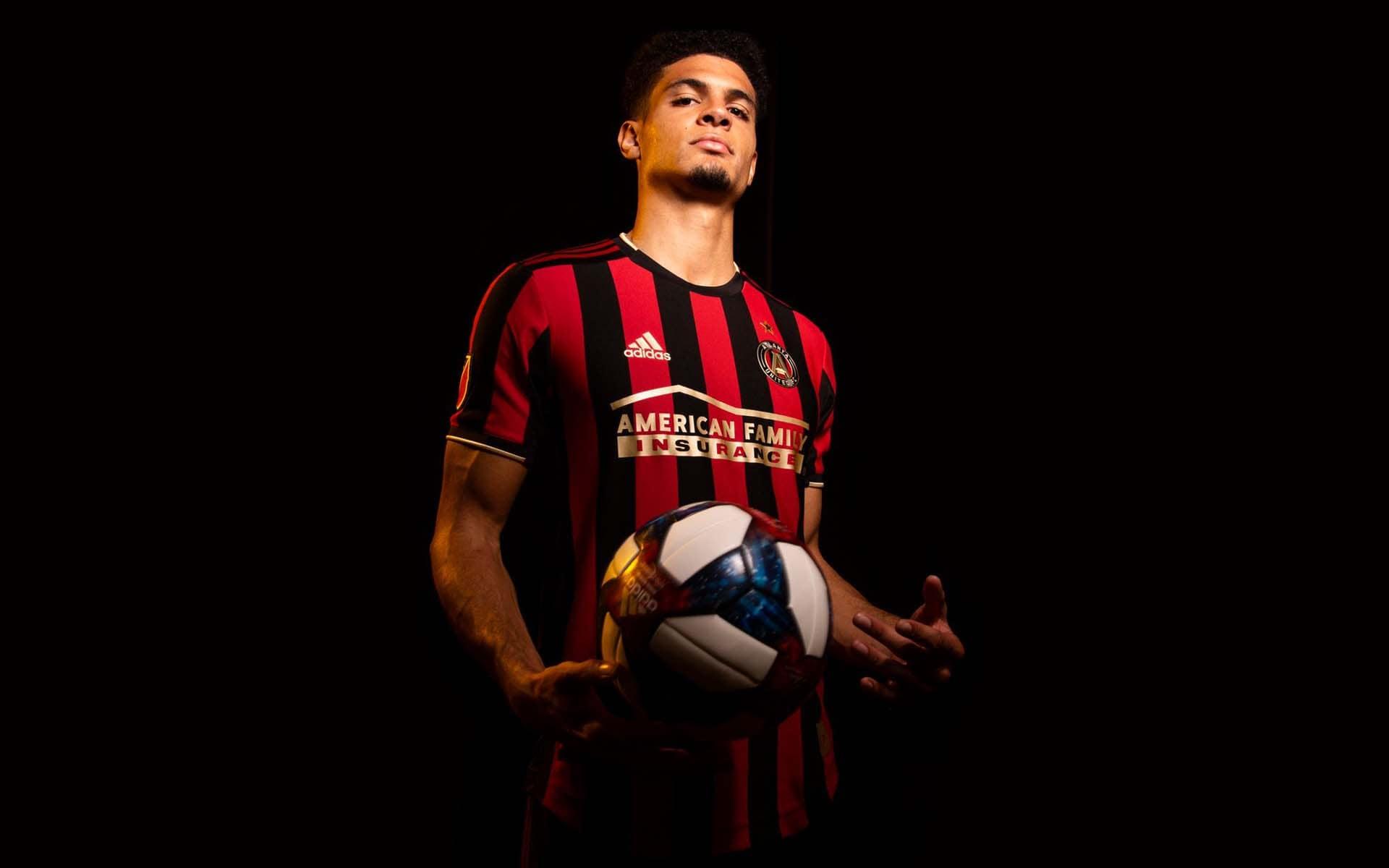Top-5 fedeste MLS-spillertrøjer til den nye 2019 sæson 4
