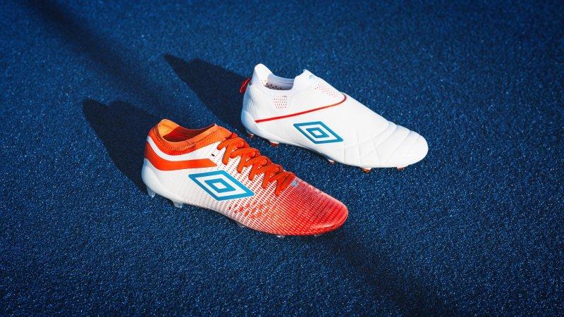 Umbro lancerer to nye fodboldstøvle-varianter 1