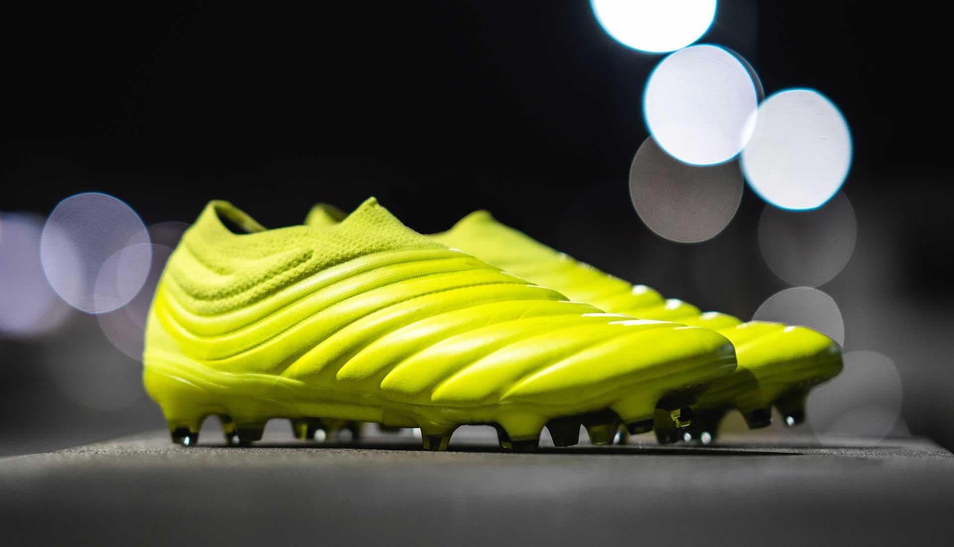 """adidas lancerer sæsonklar """"Hardwire Pack"""" 3"""