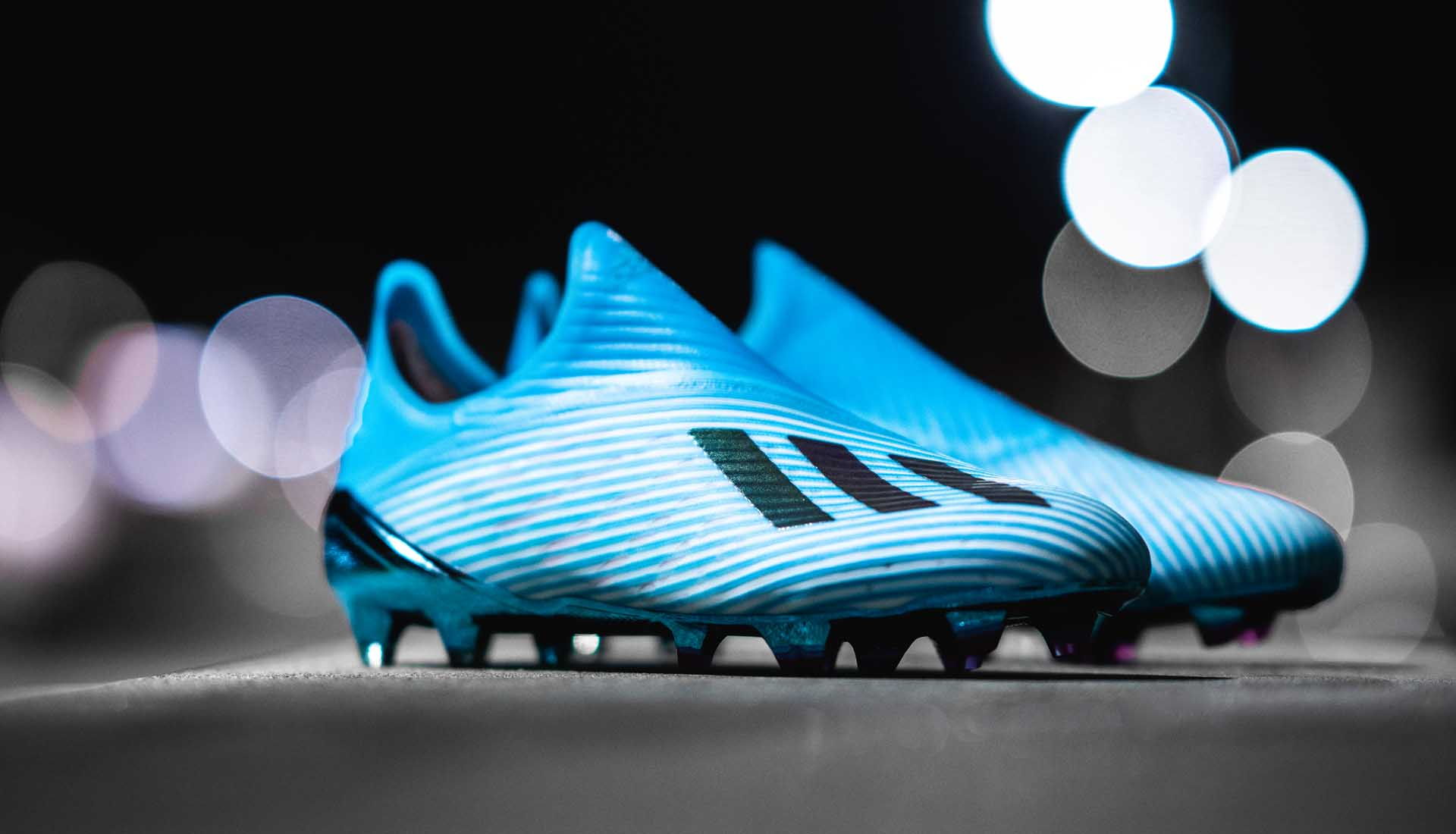 """adidas lancerer sæsonklar """"Hardwire Pack"""" 4"""