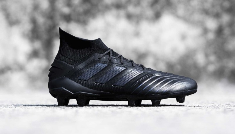 "adidas lancerer Predator 19.1 ""Leather"" 1"