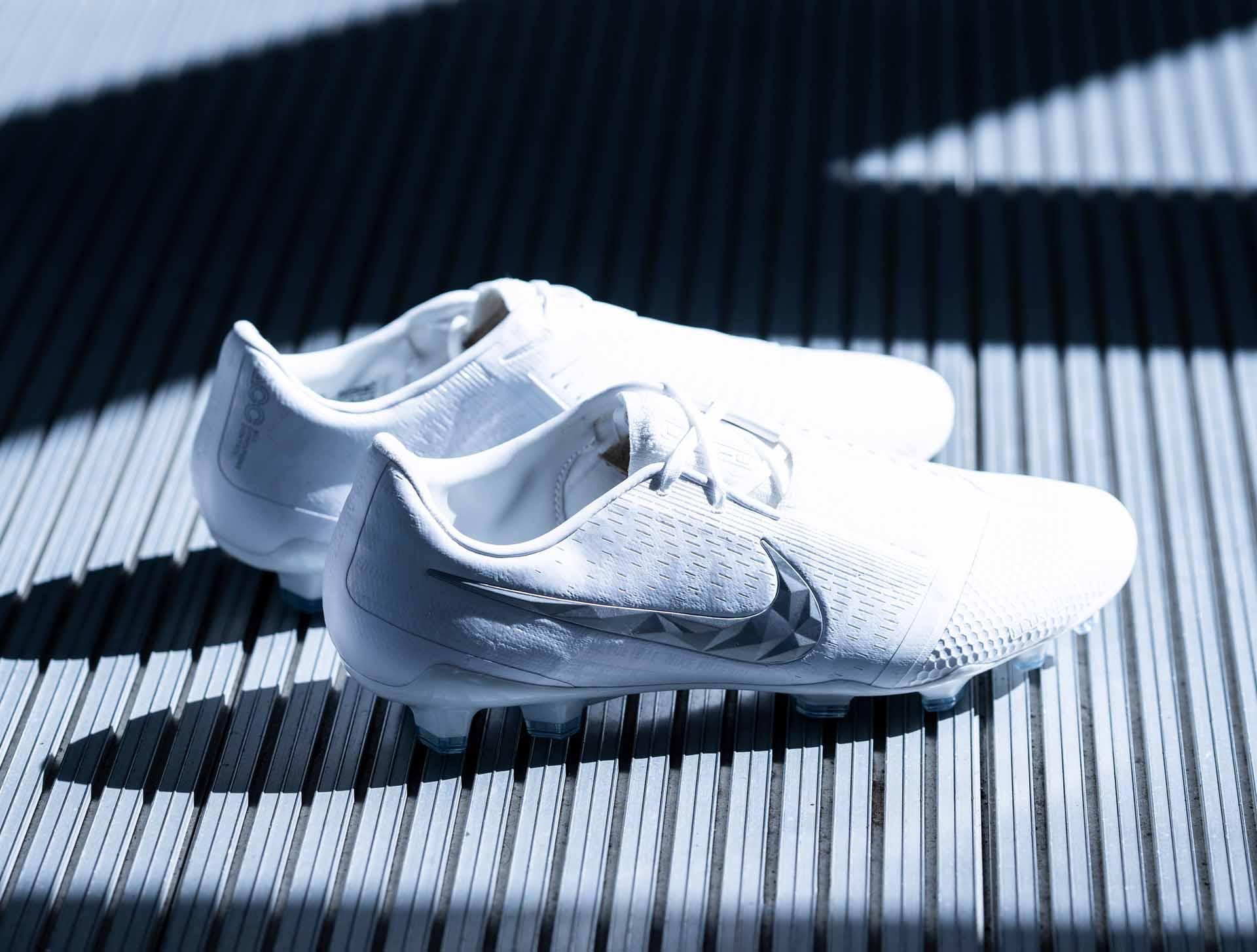 "Nike præsenterer ""Nuovo White"" Pack 4"