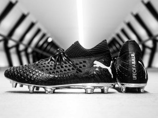 Puma x BALR udgiver limited-edition Future 4.1 13