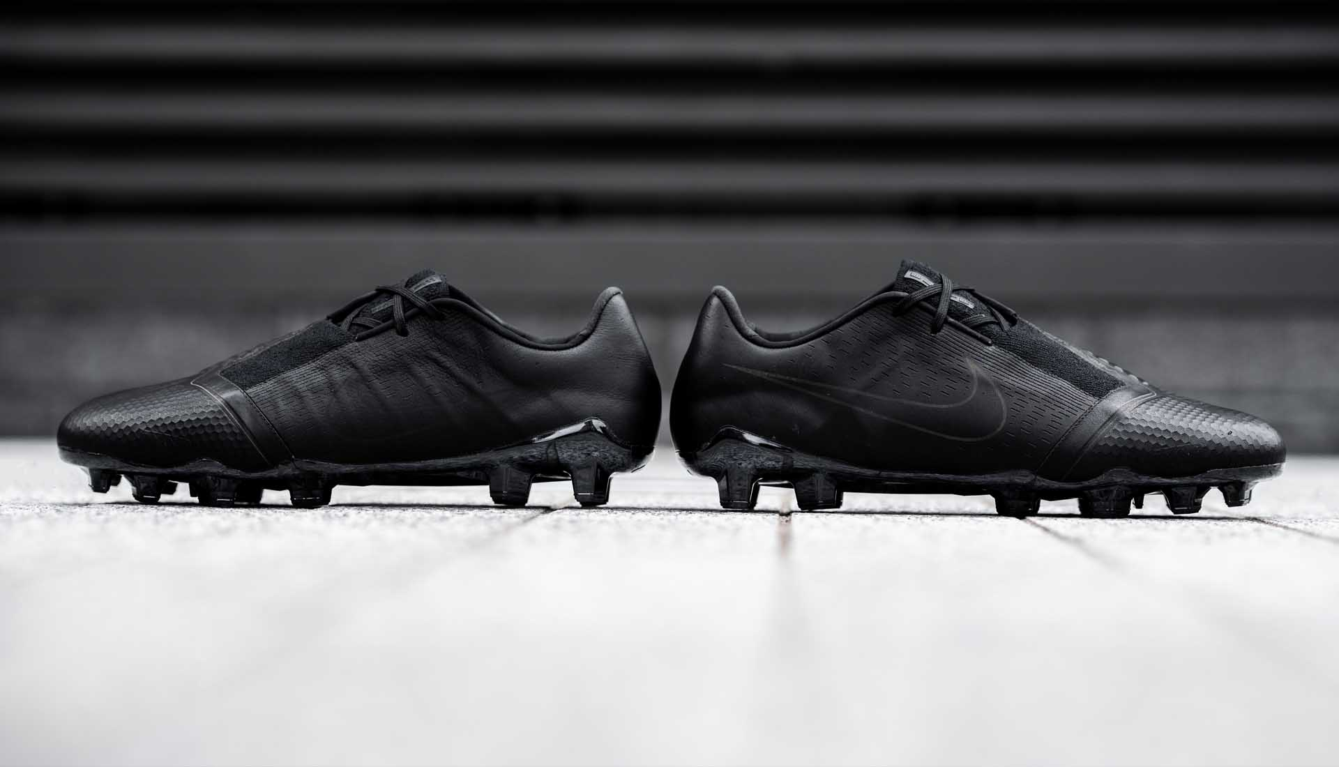 "Nike præsenterer den nye PhantomVNM ""Tech Craft"" 2"