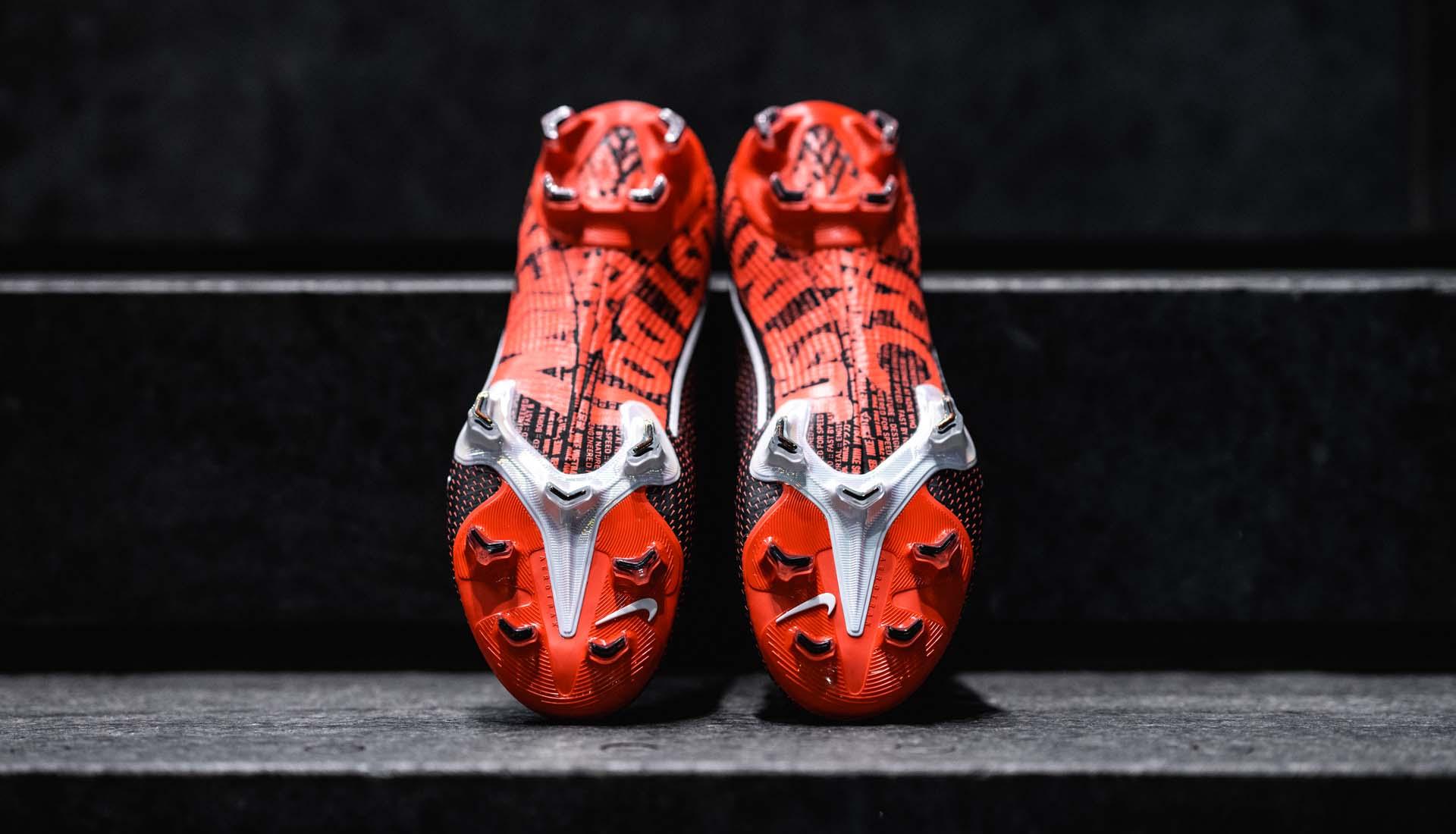 "Nike fejrer ""Single's Day"" med Limited-Edition Mercurial Vapor XIII 3"