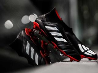 adidas præsenterer limited-edition Predator Mania 19+ 8