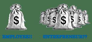 EntrepreneurVsEmployee