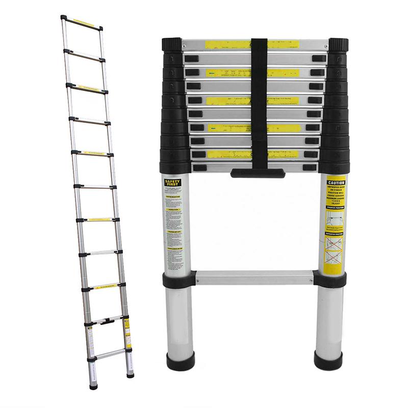model tangga lipat