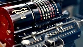 Calculating Machine Old Abacus Old  - Hallmackenreuther / Pixabay
