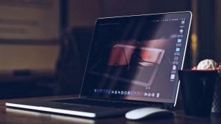Laptop Notebook Computer Macbook  - icsilviu / Pixabay