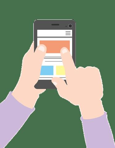 Smartphone App News Web Internet  - ijmaki / Pixabay