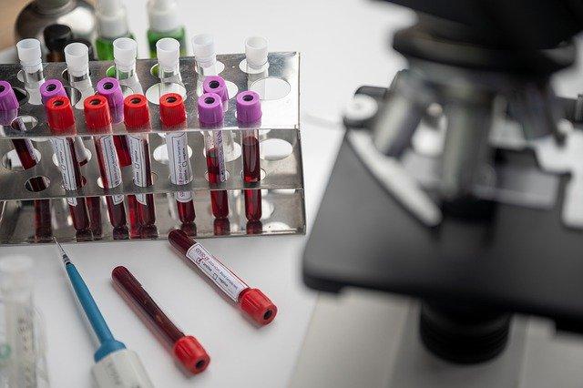 Vaccine Biochemistry Mask Negative  - ckstockphoto / Pixabay