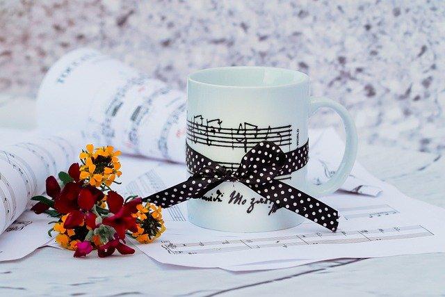 Sheet Music Music Sheet Music  - v-a-n-3-ss-a / Pixabay