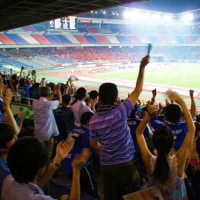 fifa日本サッカー応援