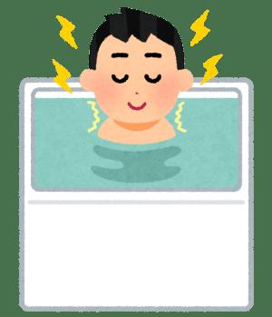 ぎっくり腰の電気治療