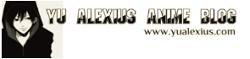 YuAlexius Blog Logo 111