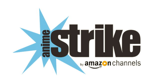 Anime Strike Logo