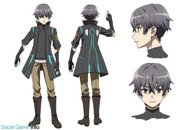 Sakkai Character 1