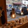 ceramic lamp michiyo