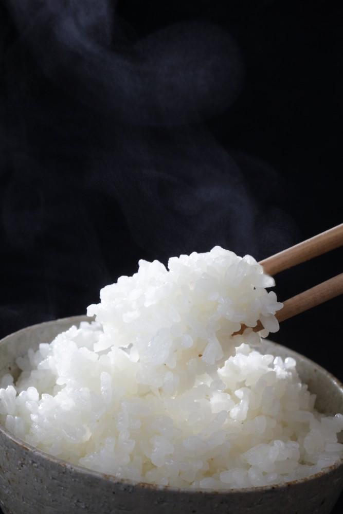 NHK- Japanology Plus: Japanese (Japonica rice) Rice ジャポニカ米