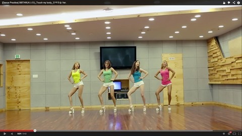140722sistar-touch-my-body-dance-practice-video01
