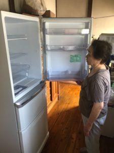 冷蔵庫の水漏れトラブル