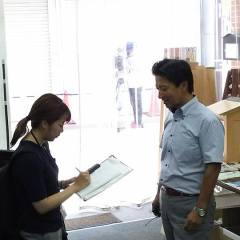 奈良テレビ放送 『ゆうドキッ!』特集『生まれ変わる空き家!人が集まるまちづくり』