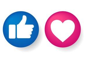 facebookとInstagramページ