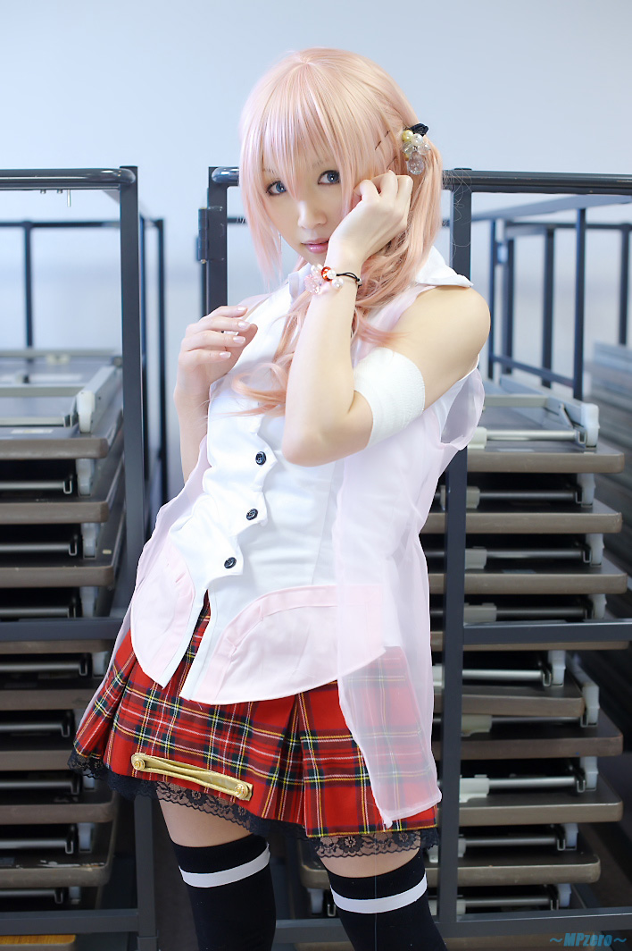 Serah Farron - Final Fantasy 13 by Iori
