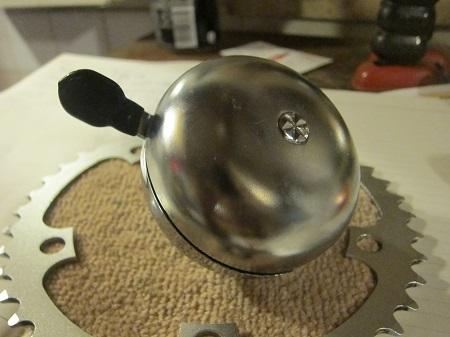 Jumbo Bell