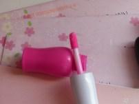 PK002 Cherry Hot Pink