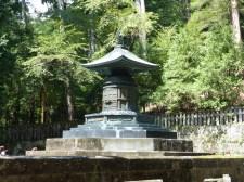 Mausolée de Tokugawa Ieyasu