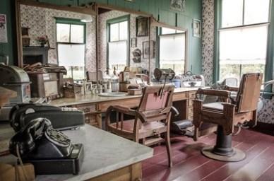 瀬戸利樹さん美容室