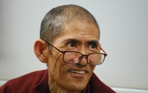 Khenpo Pema Wangdak