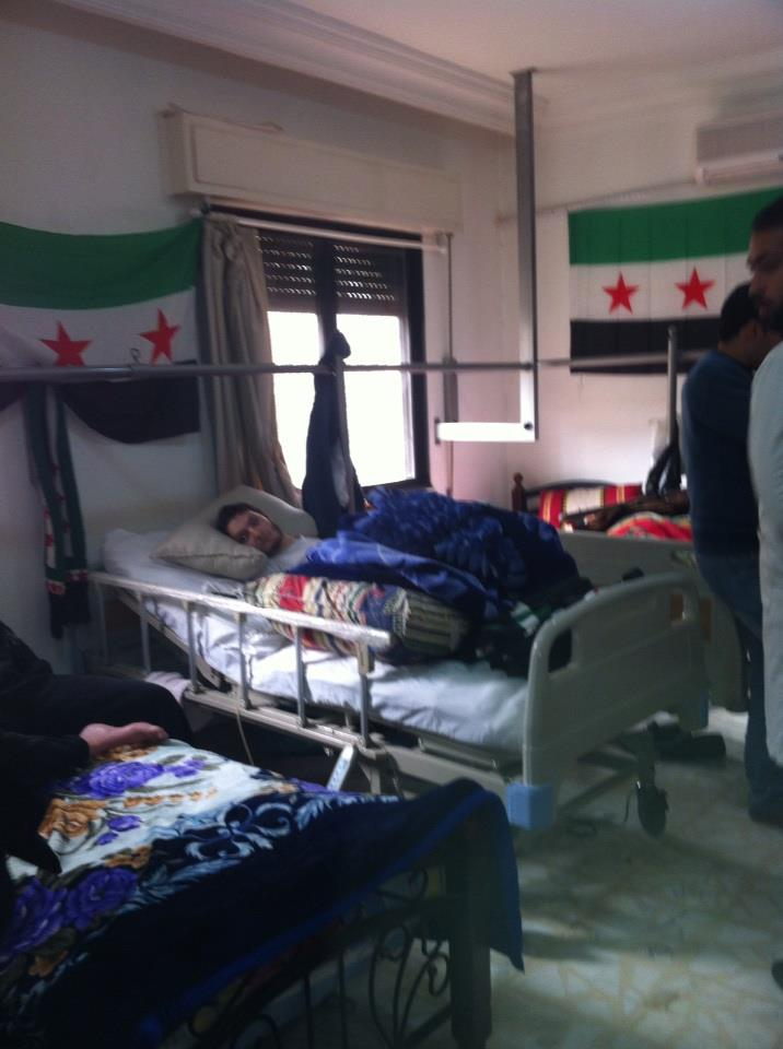 Photos from the Medical Mission in Jordan