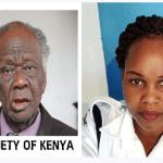 Wakili Khaminwa Awasilisha Ombi la Dhamana kwa Mahakama kwa ajili ya Caroline Kangogo