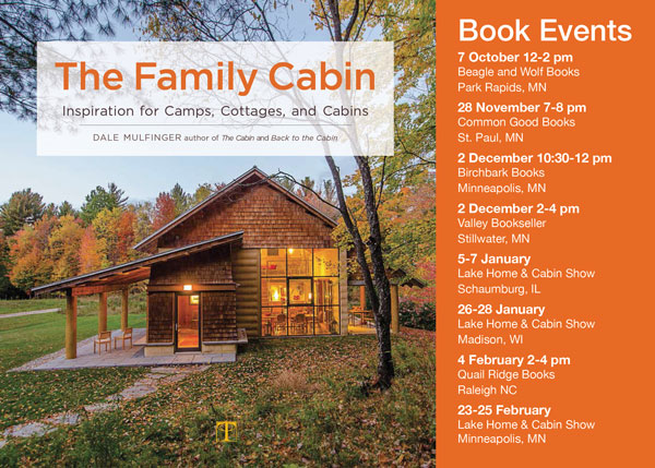 Join Us At The 2018 Lake Home And Cabin Show Sala Architects