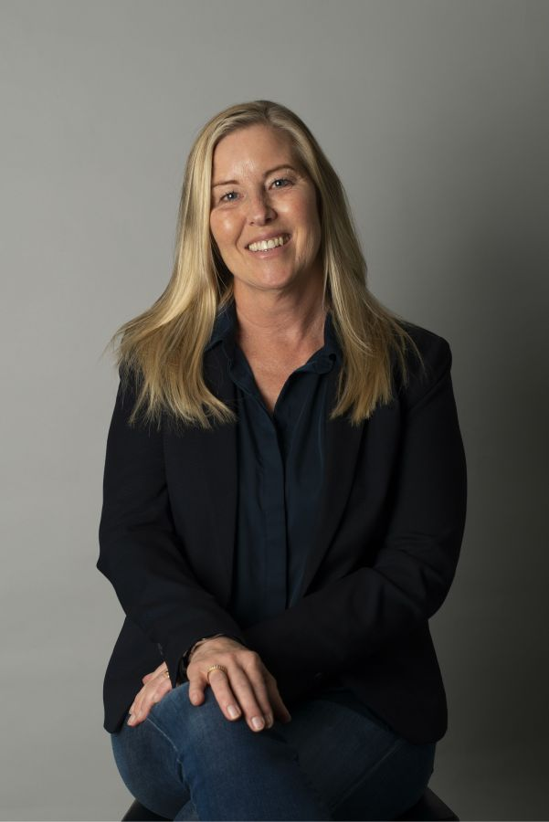 Annica Bjorklund SALAB CEO Board Member