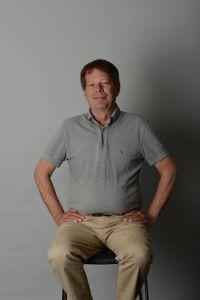 Rolf Svensk SALAB Board Member