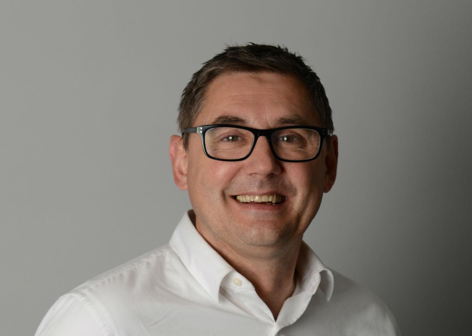 Sven Andersson SALAB Marketing & Sales